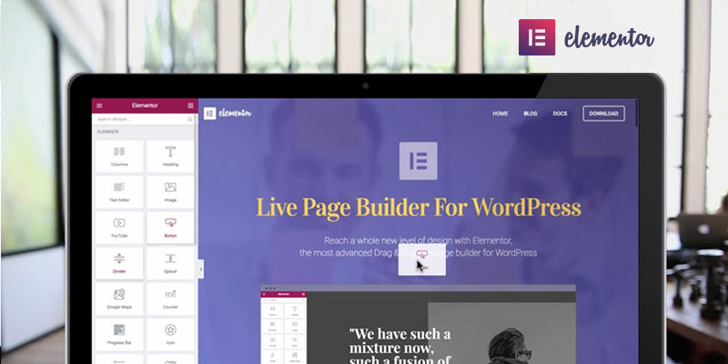 Elementor Review: The Best WordPress Page Builder